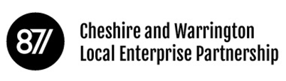 Cheshire and Warrington Local Enterprise Partnership Logo